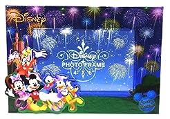 Disney 4x6 Sweet Memories Photo Frame Mi...