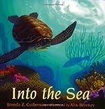 Into the Sea, Brenda Z. Guiberson, 0805064818