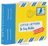 Little Letters to Say