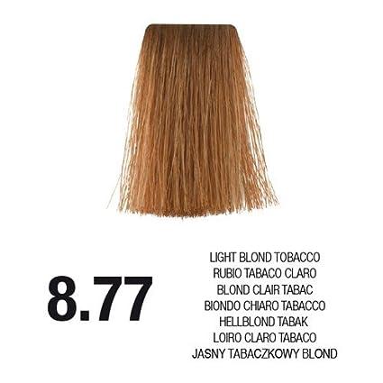 Tintura In Crema Postquam Linea Essential Color 877 Biondo