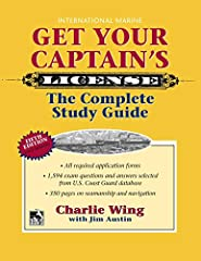 Earning a captain's license just got easier                       Whether you are an avid boater seeking to improve your seamanship and get a discount on boat insurance or aspire to start a business running a charte...