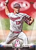 2018 Topps Salute #TS-67 Jose Berrios Minnesota Twins Baseball Card