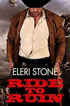 Ride to Ruin (Reapers) by [Stone, Eleri]