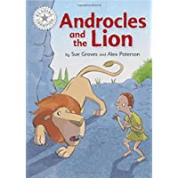 Androcles and the Lion: Independent Reading White 10