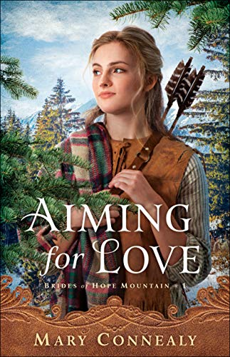 Book Cover: Aiming for Love