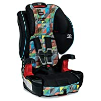Britax Frontier Clicktight Combination Harness-2-Booster Car Seat
