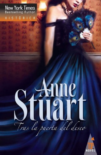 Tras la puerta del deseo (Top Novel) (Spanish Edition) by [Stuart