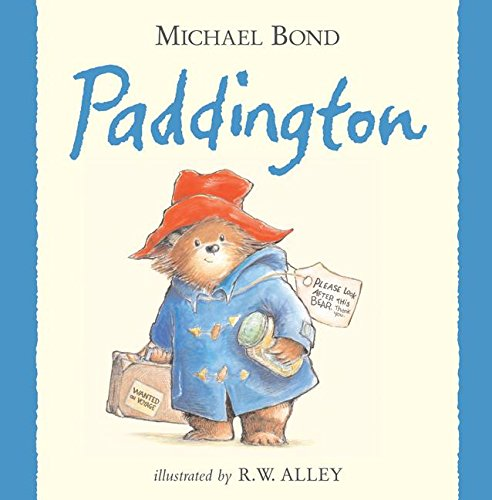 Paddington by Harper Collins