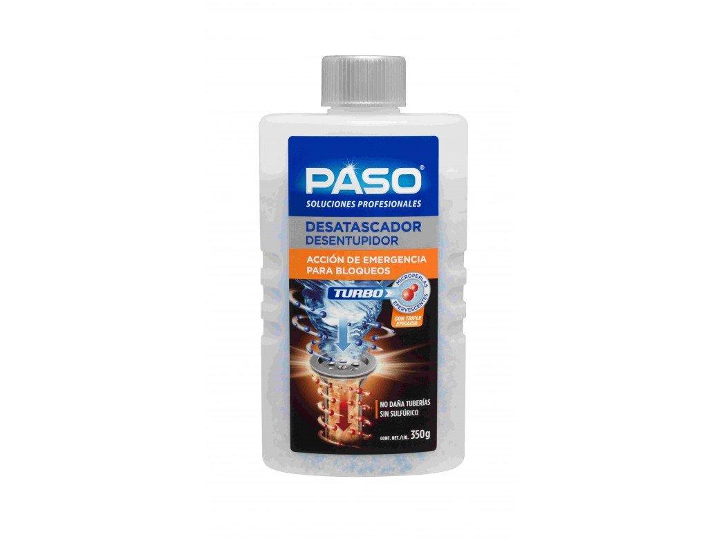 Ceys - Paso desatascador turbo 350gr: Amazon.es: Bricolaje y herramientas