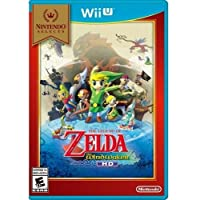 Nintendo selecciona: The Legend of Zelda: The Wind Waker HD - Wii U