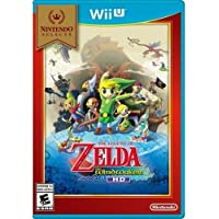 Wii U - Legend Of Zelda Wind Waker - Standard Edition