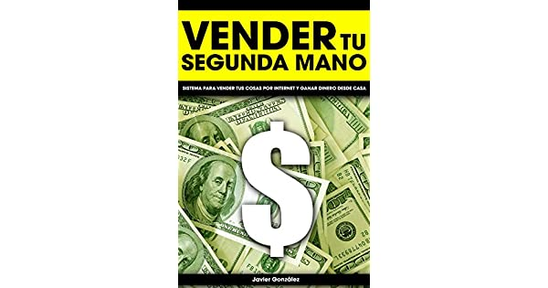 Amazon.com: Vender tu segunda mano: Sistema para vender tus ...
