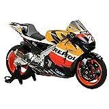 2006 Honda RC211V Repsol Team Racing Motorcycle 1/12 Tamiya (japan import)