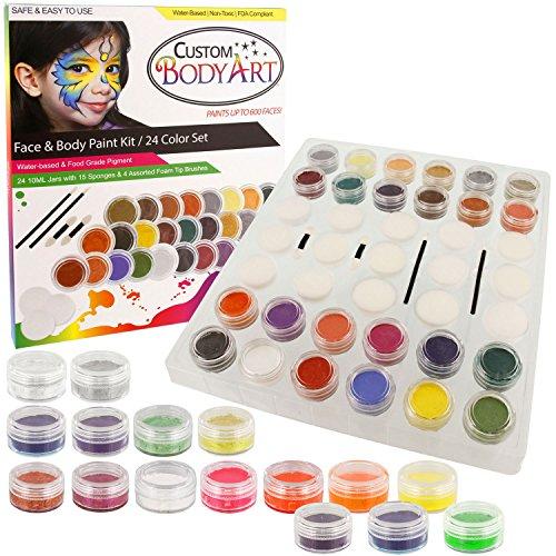 Applicator Rainbow Perfect Painting Childrens