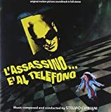 L'Assassino E Al Telefono