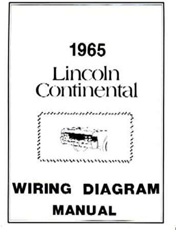 1965 lincoln continental fuse box amazon com bishko automotive literature 1965 lincoln continental  1965 lincoln continental