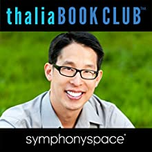 Thalia Kids' Book Club: Gene Luen Yang, Paths & Portals Speech by Gene Luen Yang Narrated by Christopher Myers