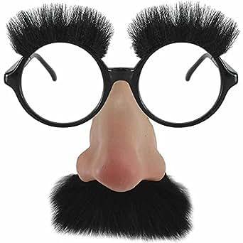 Elope Groucho (Black)
