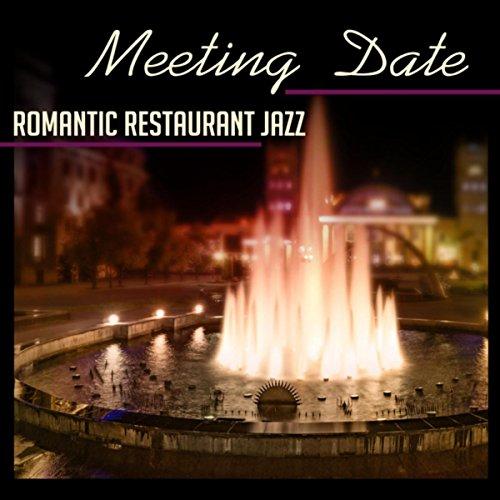 Meeting Date Romantic Restaurant Jazz Table For Two Amazing - Table for two restaurant