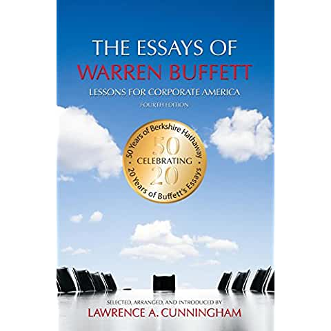 the essays of warren buffett rapidshare Corporate financial management (3rd edition) the essays of warren buffett: djvu, chm, epub, ebook, book , torrent, downloads, rapidshare, filesonic.