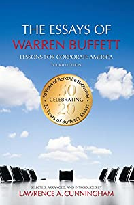 Warren E. Buffett (Author), Lawrence A. Cunningham (Author, Editor)(248)Buy new: $32.00$24.0033 used & newfrom$20.51