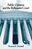 Public Opinion and the Rehnquist Court