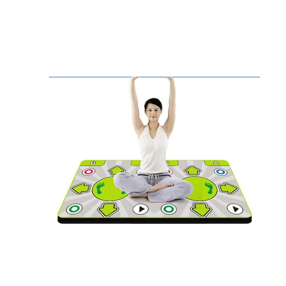 QXMEI Double 30MM Ultra-Thick Multifunctional Body Machine TV Dual-use Massage Dance Mat by QXMEI (Image #5)
