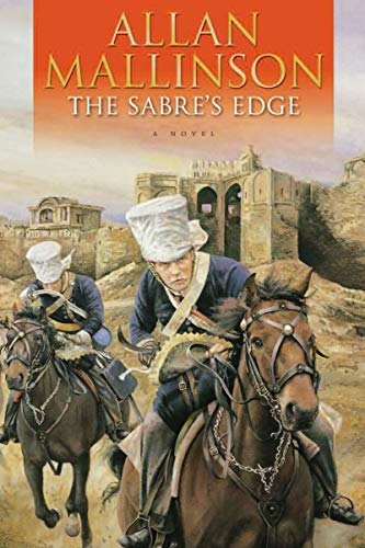 The Sabre's Edge (Matthew Hervey, Book 5)