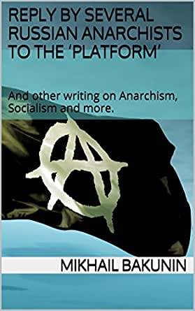 Examples List on Anarchist