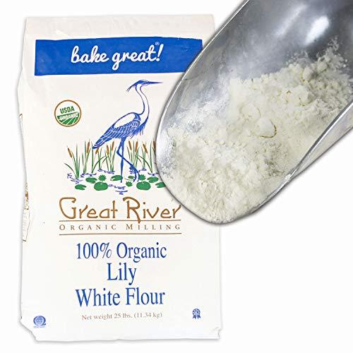Great River Organic Milling