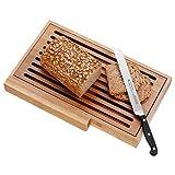 WMF Spitzenklasse 3 Piece Bread Set with...