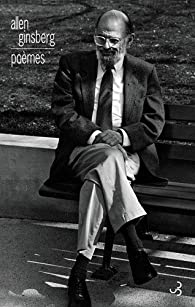 Poèmes par Allen Ginsberg