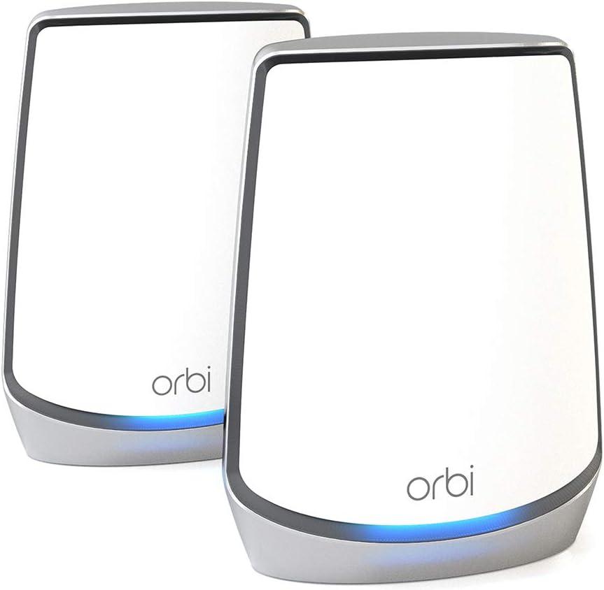 netgear tri band wifi mesh router system for google fiber