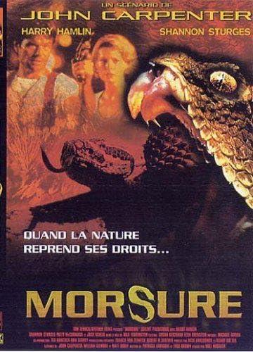 MORSURES MORTELLES TÉLÉCHARGER