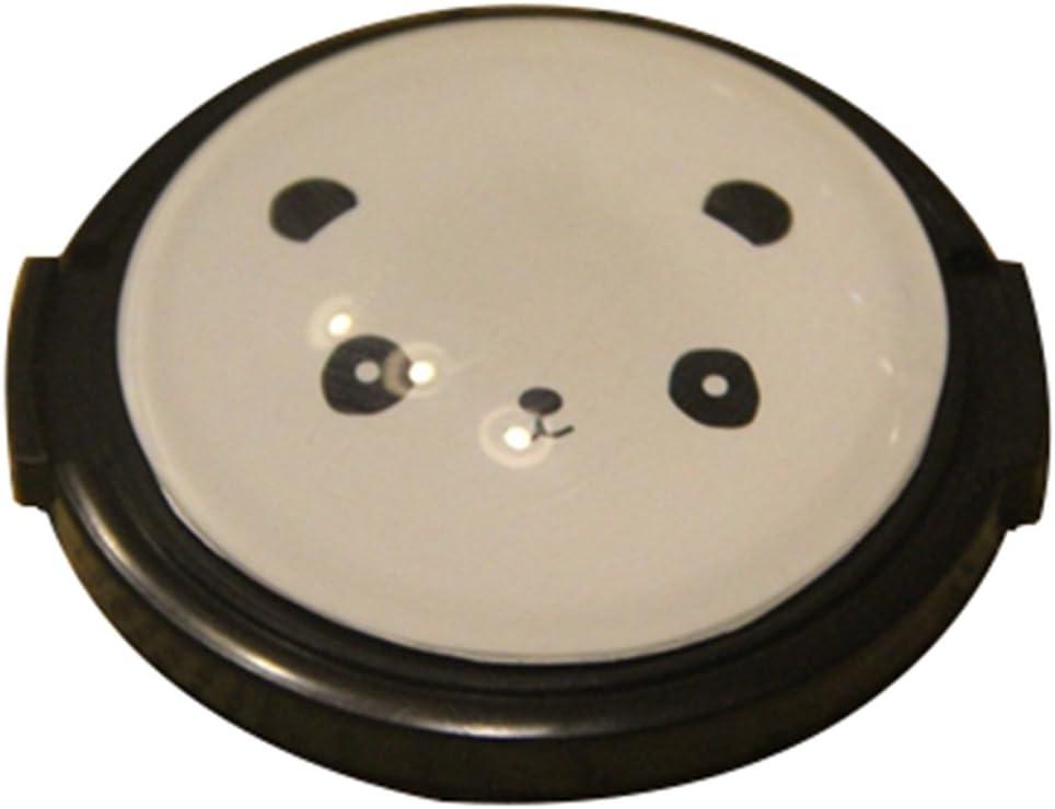 OLizee Cute Creative Cartoon Camera Lens Cap Cover Camera Accessories(Panda,52mm)