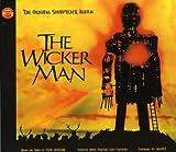 Wicker Man by Silva America (2002-01-01)