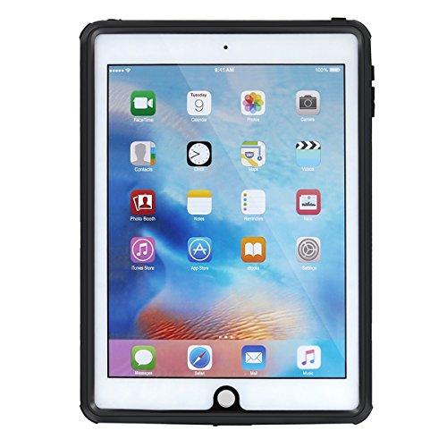 iPad Air 2/iPad Pro 9.7 Waterproof Case, Eonfine Shockproof