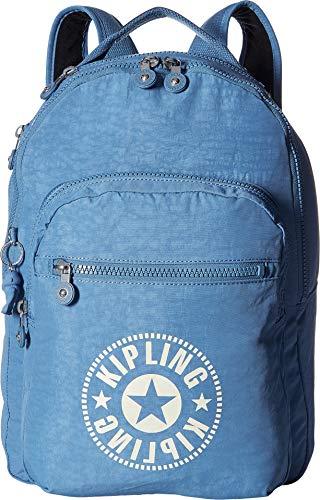 Kipling Women's Clas Seoul Backpack Dynamic Blue One Size