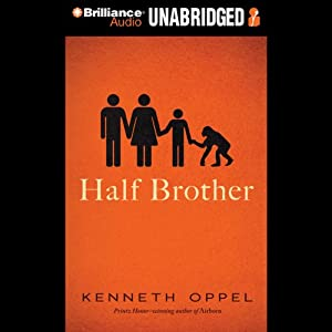 Half Brother Audiobook