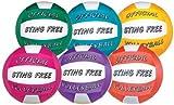 Sting-Free Volleyball Set