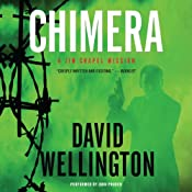 Chimera: A Jim Chapel Mission, Book 1 | David Wellington