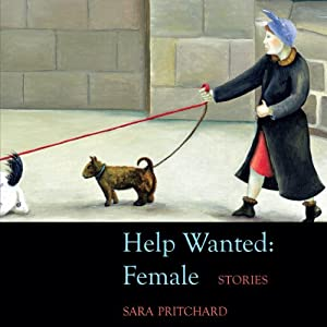 Help Wanted: Female Audiobook