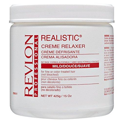 Cheap Mild Conditioning Creme Relaxer revlon hair relaxer