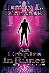 An Empire in Runes (The Runes of Issalia Book 3)