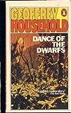 Dance of the Dwarfs, Geoffrey Household, 0140052275