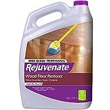 Rejuvenate Professional Wood Floor Restorer High Gloss, 128 Fluid Ounce