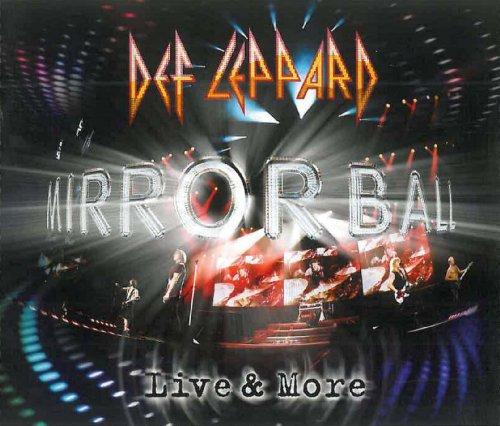 Def Leppard - Mirror Ball - Live & More - Zortam Music