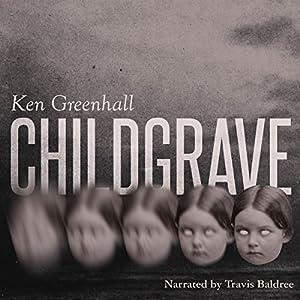 Childgrave Audiobook