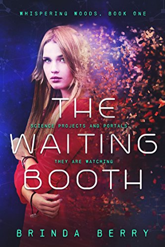The Waiting Booth (Whispering Woods Book 1) by [Berry, Brinda]