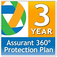 Assurant 3-Year Floorcare Protection Plan ($150-$174.99)